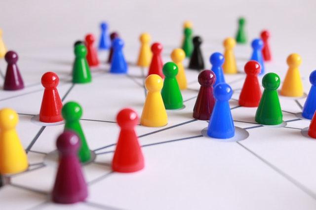 Din vej til et mere professionelt netværk