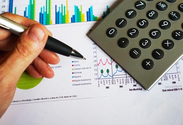 3 tips til at holde styr på økonomien i virksomheden
