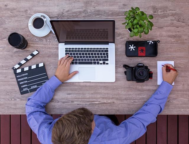 Øg din produktivitet med disse tips
