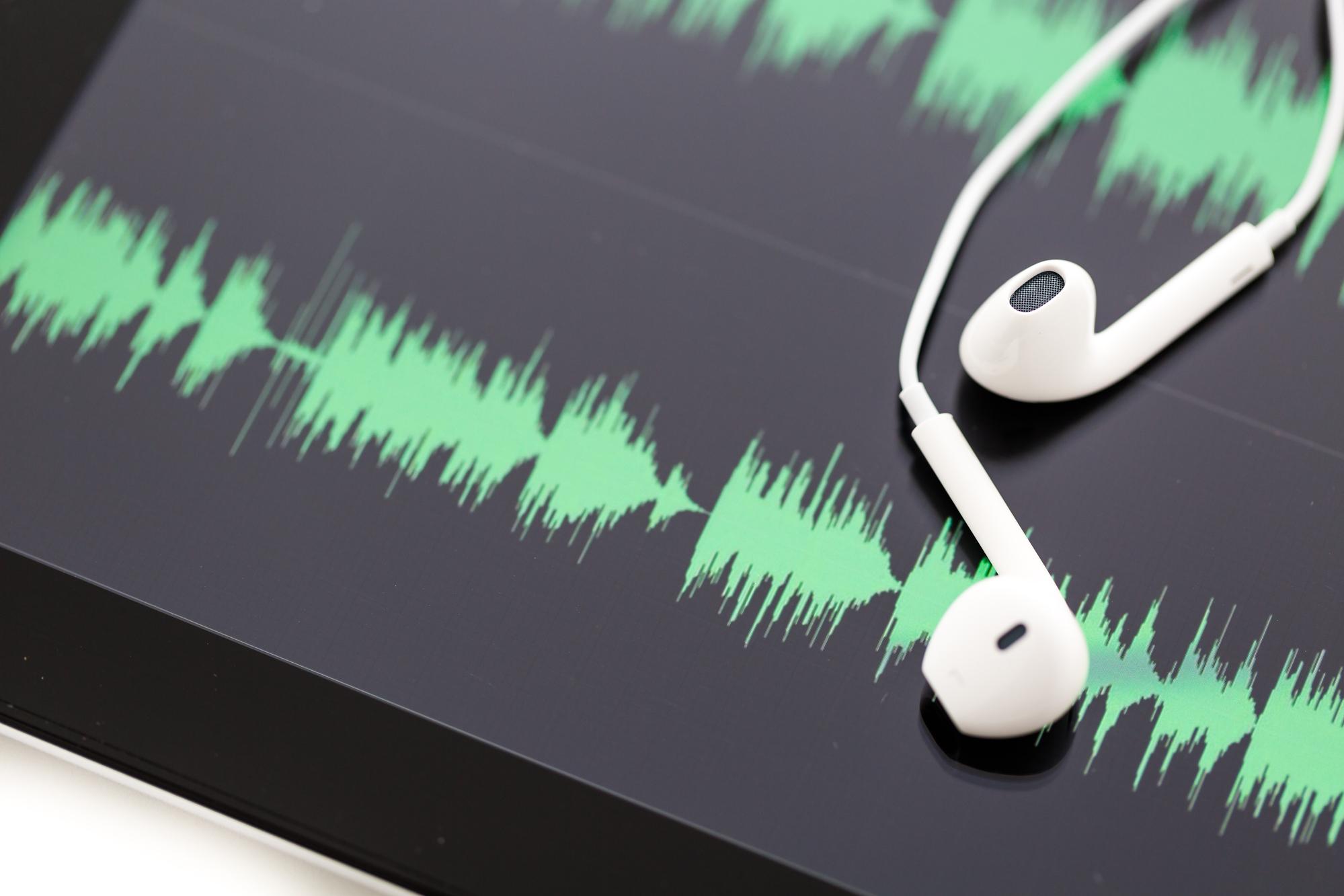 Drømmer du om at lave din egen podcast? Se hvordan her