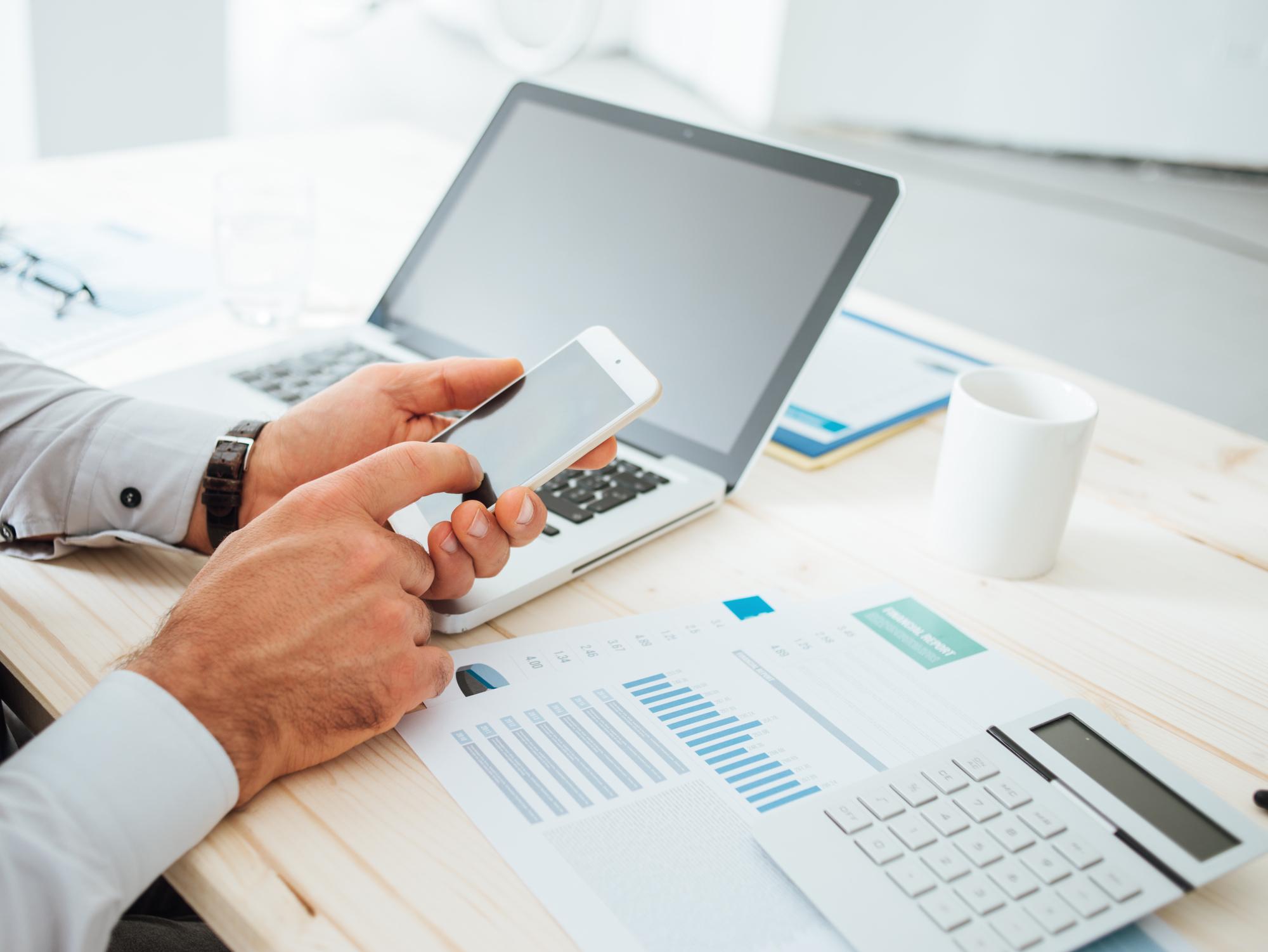 Online lån er en branche i hastig vækst