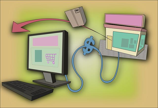 3 fordele ved at have en webshop